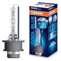 Автолампа ксеноновая OSRAM D2R XENARC COOL BLUE INTENSE 35W
